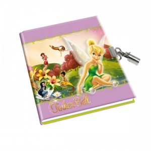 Дневник секретов Fairies
