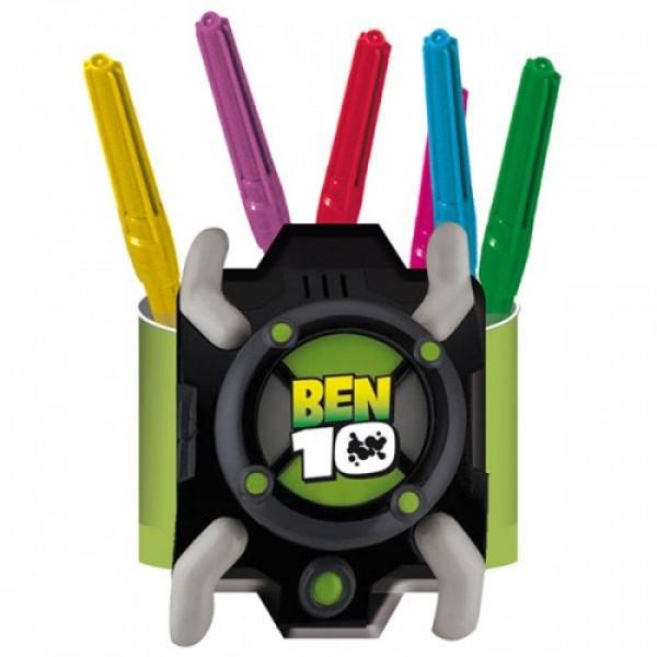 Пенал- подставка Ben 10