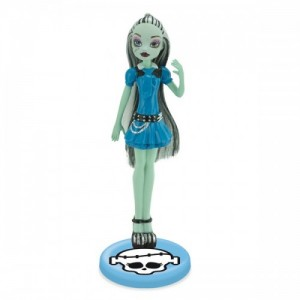 Ручка Monster High 3D - Frenkie Stein