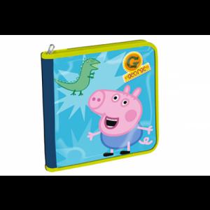 Школьный набор с наполнением Peppa Pig