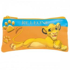Пенал LION KING