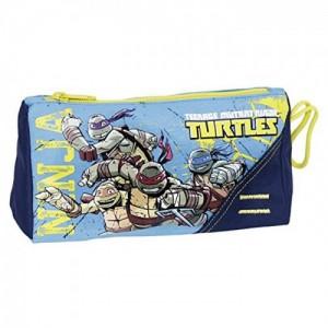 Пенал Ninja Turtles с одной змейкой