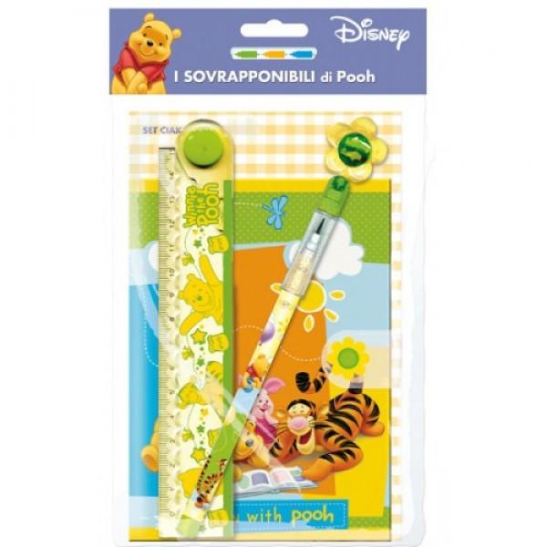 Школьный набор Winnie The Pooh