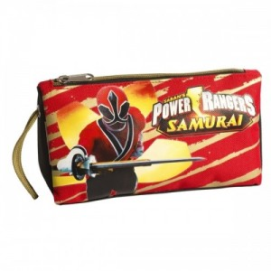 Пенал Power Rangers Samurai