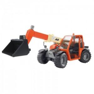 Телескопический погрузчик - JLG 2505, Bruder 02140