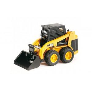 Погрузчик с бортовым поворотом - Caterpillar (CAT)