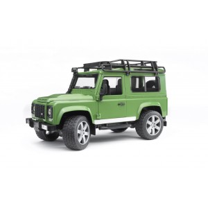Джип Land Rover Defender, Bruder 02590