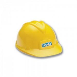 Каска для строителя Bruder 10200