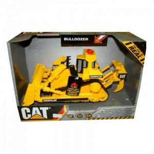 Caterpillar Бульдозер со звуковыми и световыми эффектами