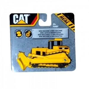 Мини-машины Caterpillar бульдозер