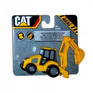 Мини-машины Caterpillar трактор