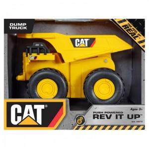 Caterpillar - Dump Truck с откатом