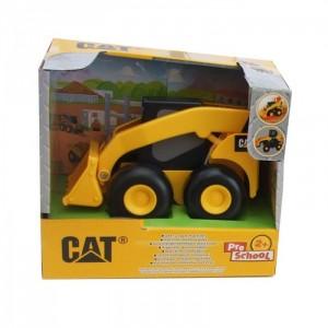 Машинка-конструктор Caterpillar - Погрузчик