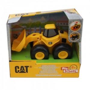 Машинка-конструктор Caterpillar - Трактор