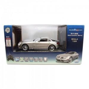 Машина Mersedes Benz R199 на радиоуправлении