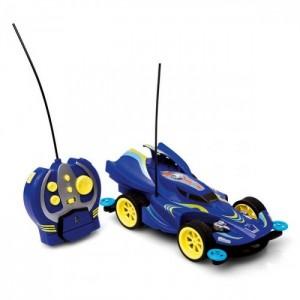 Машина на р/у Scan2Go синяя