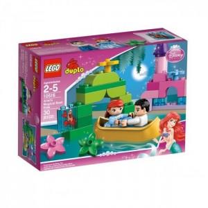 Lego Duplo Princess - Arielles