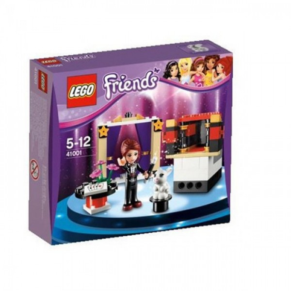 Lego Friends - Мия фокусница