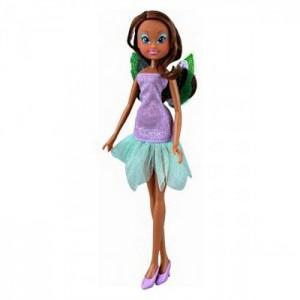 Кукла Winx - Мир моды и магии Layla / Aisha