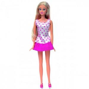 Tanya Trendy - платье в горошек
