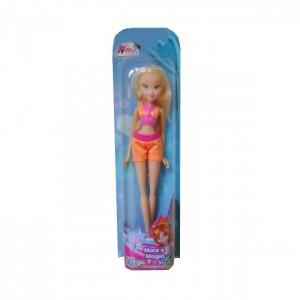 Winx Магия моря - Кукла Stella