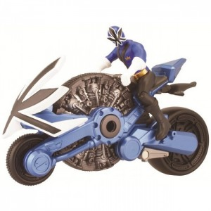 Power Rangers Samurai - Black Box Morpher