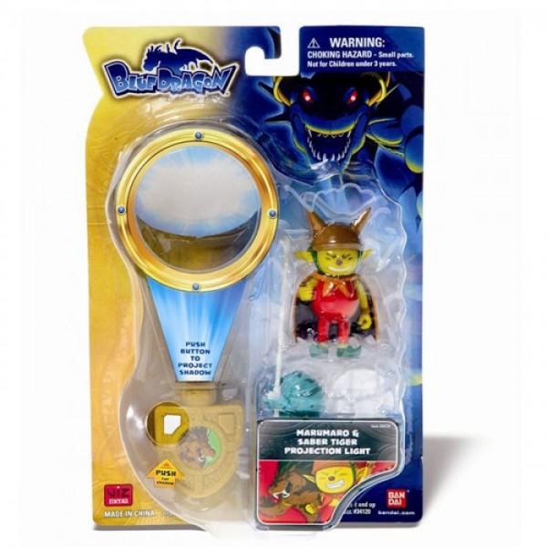 Blue Dragon Марумаро с мини-проектором
