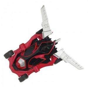 Power Rangers Samurai - Morphin Vehicle Fire