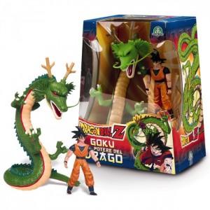 DragonBall Z - Фигурки
