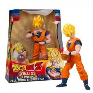 DragonBall Z - Фигурка Goku Супер-великан