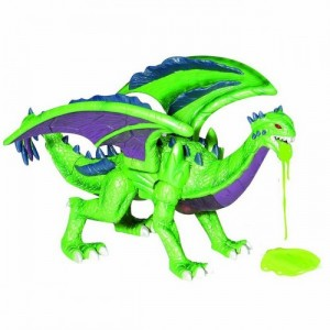 Dinofroz - Kobrax функциональный