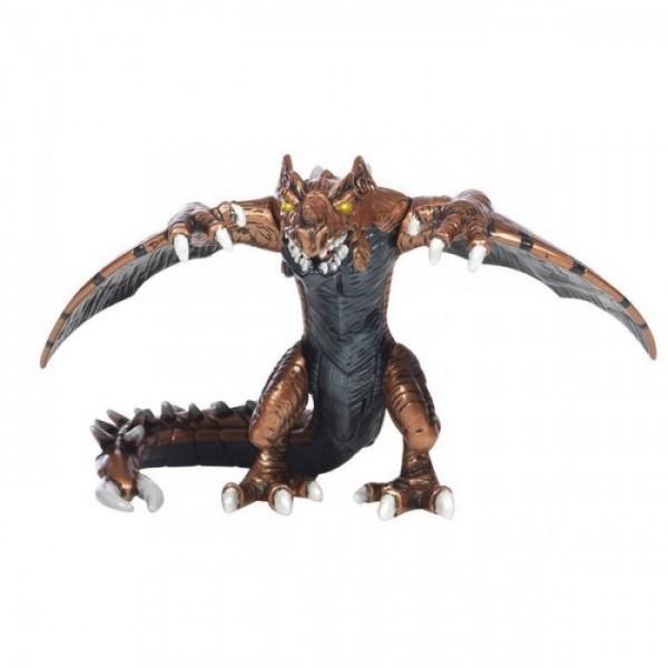 Dinofroz - Burning Vlad функциональный
