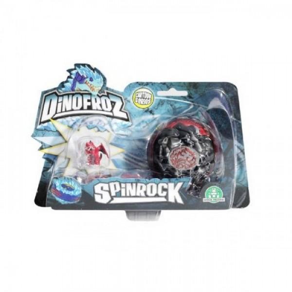 Dinofroz - Spinrock General Gladius