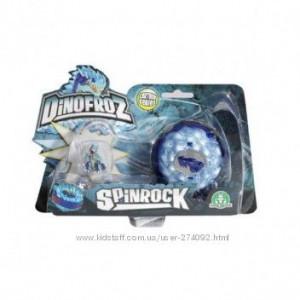 Dinofroz - Spinrock T-Rex