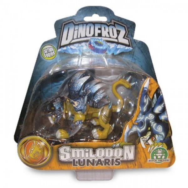 Dinofroz - Smilodon Lunaris