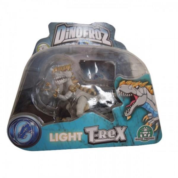 Dinofroz - Light T-rex
