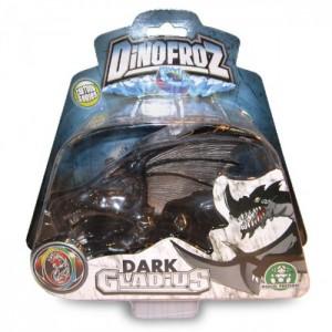 Dinofroz - Dark Gladius