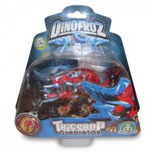 Dinofroz - Tricerop Gladiator