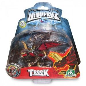 Dinofroz - Treek