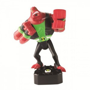Ben 10 Omniverse - Super Four Arms