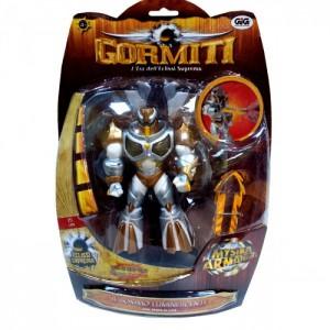 Gormiti - Sommo c мечом