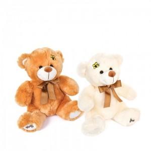 Мягкая игрушка «Мишка Тедди» 27 см