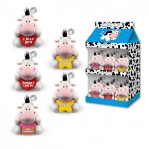 Мягкие игрушки Mukka