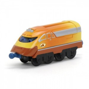 Паровозик Chuggington - Action Chugger