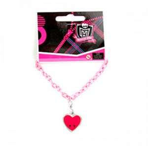 Браслет Monster High - Draculaura