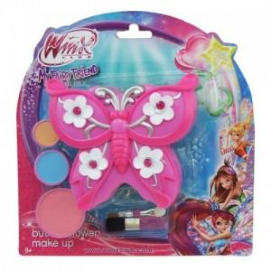 Мини-Набор косметики Winx бабочка