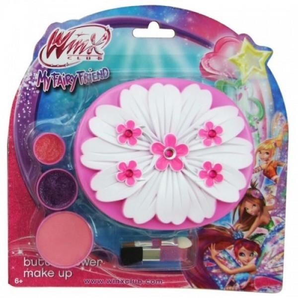 Мини-Набор косметики Winx цветок