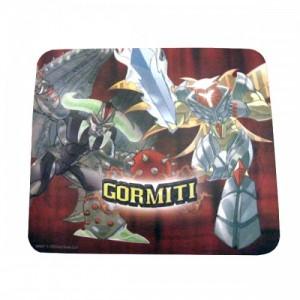 Коврик для мышки с наклейками Gormiti
