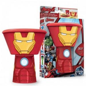 Набор для завтрака Ironman Marvel, 38782