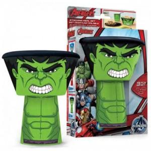 Набор для завтрака Hulk Marvel, 38799